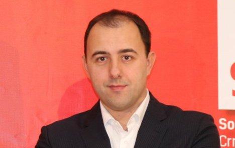 Orlandić: Novih 1000 kvadrata i šest check-in šaltera na Aerodromu Podgorica