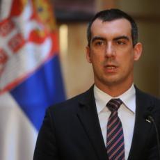 Orlić: Dužnost nam je da izgradimo perspektivnu Srbiju u kojoj mladi žele da ostanu!