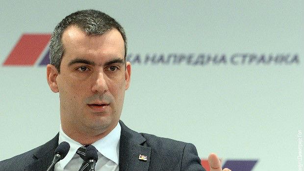 Orlić: Mogu da bojkotuju, ali ne da spreče građane da biraju