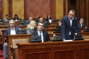 Orlić: Oni koji iznose optužbe o Krušiku sabotiraju namensku industriju