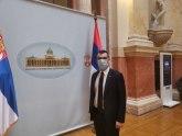 Razgovori sa Šapićem počinju danas, vodiće ih Vučić VIDEO
