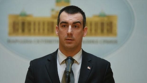Orlić: Zašto tužilaštvo ne reaguje na prijave protiv Đilasa?