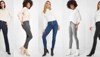 Orsay: Najbolji modeli traperica za jesen i zimu 2019/2020