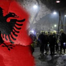 Oruđe u rukama Albanaca: Otmica i preregistracija Trepče imaju dva cilja!