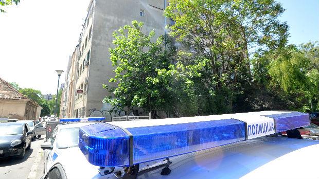 Oružana pljačka banke u Subotici, odneto oko milion evra