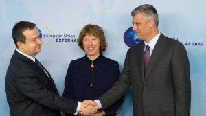 Osam godina od Briselskog sporazuma rešenje još dalje