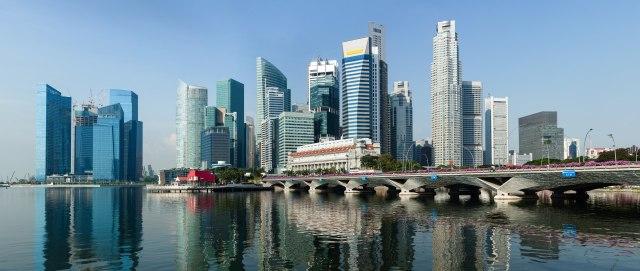 Osetljivi na globalne poremećaje trgovine: Singapur za dlaku izbegao tehničku recesiju
