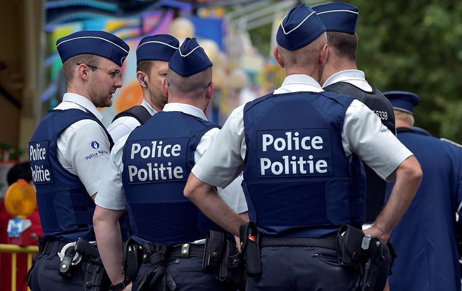Slikovni rezultat za Oslobođeni svi optuženi za 'pljačku vijeka' u Briselu