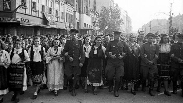 Oslobođenje Beograda: Kako su nacisti najureni iz glavnog grada Jugoslavije
