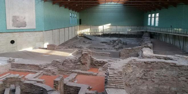 Osma godina konzervacije mozaika Carske palate nekadašnjeg Sirmijuma