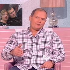 Osman Karić se obratio sinu Stefanu nikad brutalnijom porukom: Nadam se da će zazvoniti budilnik u tvojoj glavi i da... (FOTO)