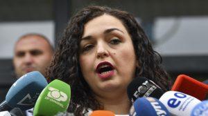 Osmani: Teritorija neće biti deo pregovora, biću tamo gde me građani vole