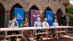 """Osmi Šekspir festival 2. jula otvara """"Tragedija Hamleta"""""""