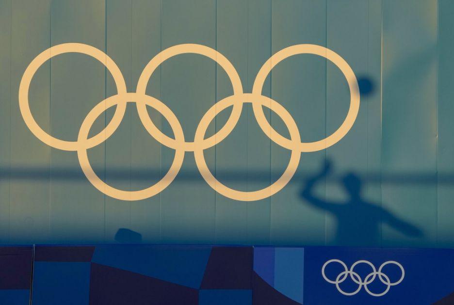 Osmi dan Olimpijskih igara: Đoković izgubio od Busta, pa predao meč u miks dublu, porazi vatepolista i odbojkašica...