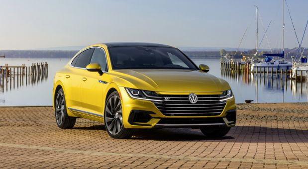 Osmislio je prestižni Volkswagen, a sada će voditi dizajn Aston Martina