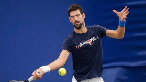Osmorica srpskih tenisera u glavnom žrebu Serbia Opena