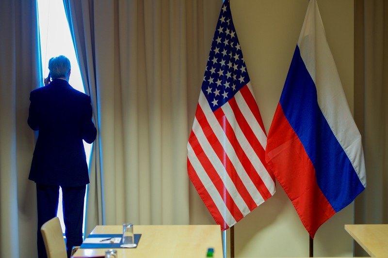 Osmorici američkih zvaničnika zabranjen ulazak u Rusiju