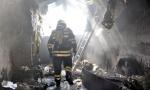 Osmoro poginulo, 30 povređeno u požaru