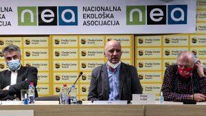 Osnovana Nacionalna ekološka asocijacija (FOTO, VIDEO)