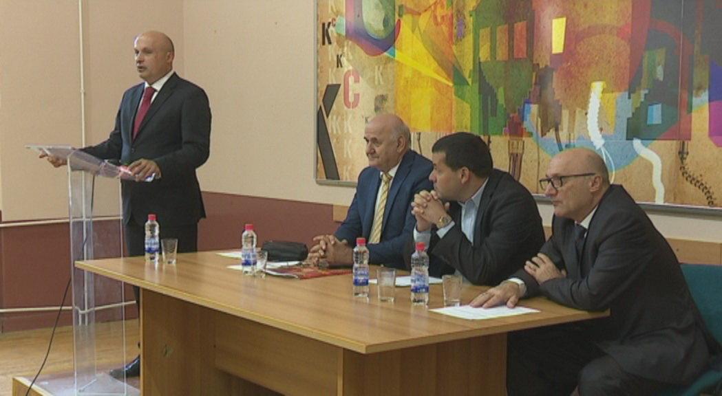 Osnovani okružni odbori Korena i Udruženja srpsko-rumunskog prijateljstva
