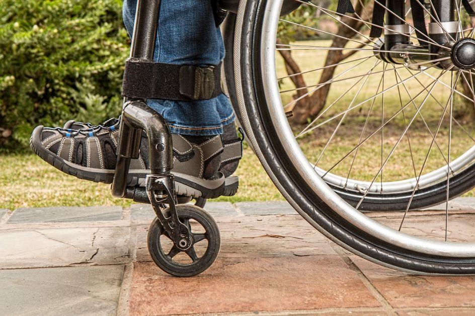 Osobe s invaliditetom u stalnoj borbi za posao