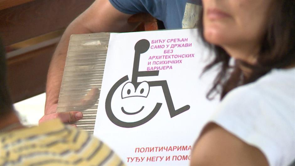 Osobe sa invaliditetom uvoziće i dalje automobile bez carine