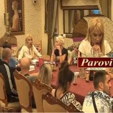 Ostali su bez teksta kada su ga videli na vratima vile! Ovo je novi učesnik Parova! (FOTO)