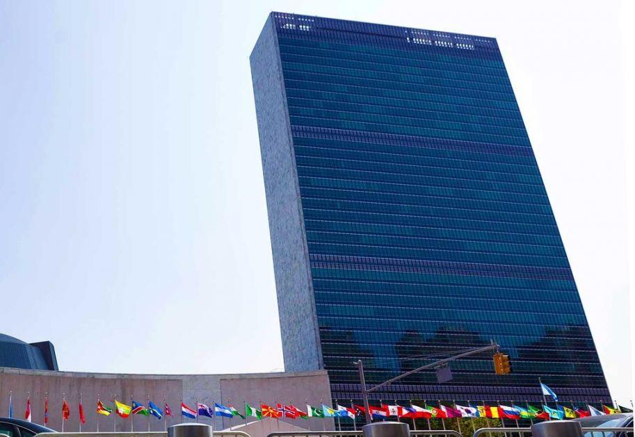 Oštar govor Milorada Dodika u Ujedninjenim Nacijama naišao na osudu zapadnih zemalja