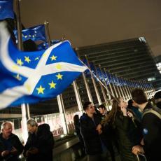 Ostavite upaljeno svetlo! Nakon Bregzita Škoti poslali Briselu JASNU PORUKU! (FOTO)