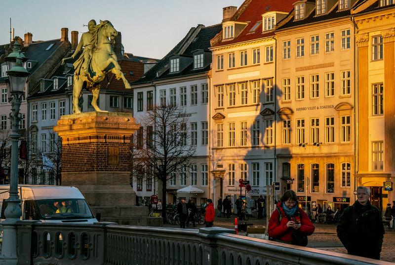Ostavka direktora Danske banke zbog optužbi za pranje para