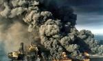 Oštećeni iranski tanker najednom planuo i potonuo, dvoje mrtvih, 30 nestalih
