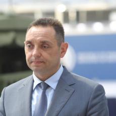 Oštra reakcija Vulina na tvrdnje SSP-a: Opasno je da Ðilas postane vlasnik opozicije i izigrava moralnog sudiju