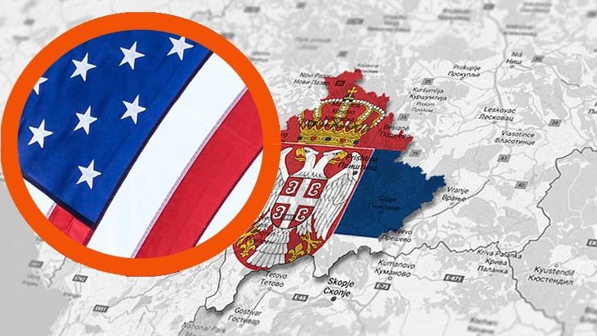 Oštro pismo Amerike Kosovu!