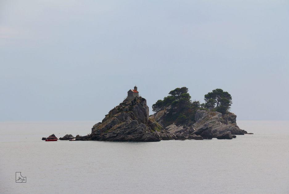 Ostrva Katič i Sveta Neđelja