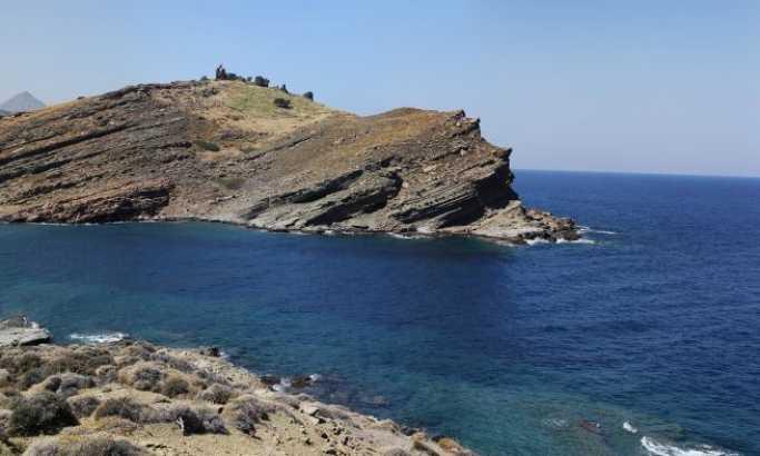 Ostrvo koje Turci nikako nisu hteli da prepuste Grcima