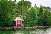 Ostrvo na kojem je muškarcima strogo zabranjen ulaz