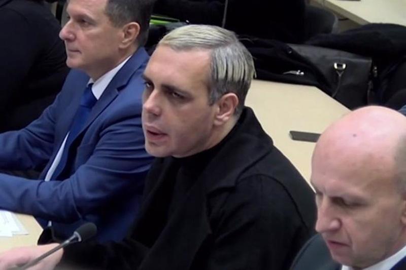 Osuđen Boki 13, ide u kućni pritvor