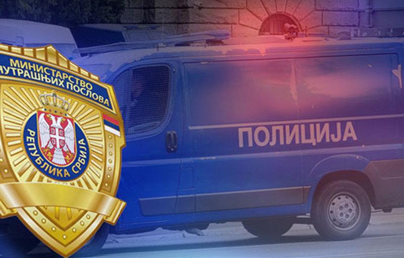 Osumnjičen za pokušaj razbojništva u Novom Sadu