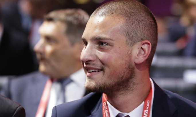 Osvanula slika kad je bio mali: Da li biste prepoznali Predraga Rajkovića? (FOTO)