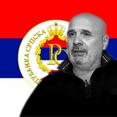 Osvetili smo KOSOVO I JASENOVAC: Danas je 40 dana doktoru Lazi, ovako je pisao o probijanju KORIDORA ŽIVOTA