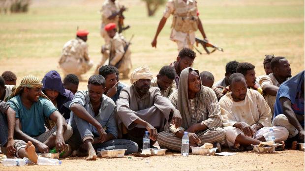 Osvetnički pokolj u Libiji, ubijeno 30 migranata
