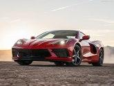 Osvojio Corvette C8 – ne može da ga dobije
