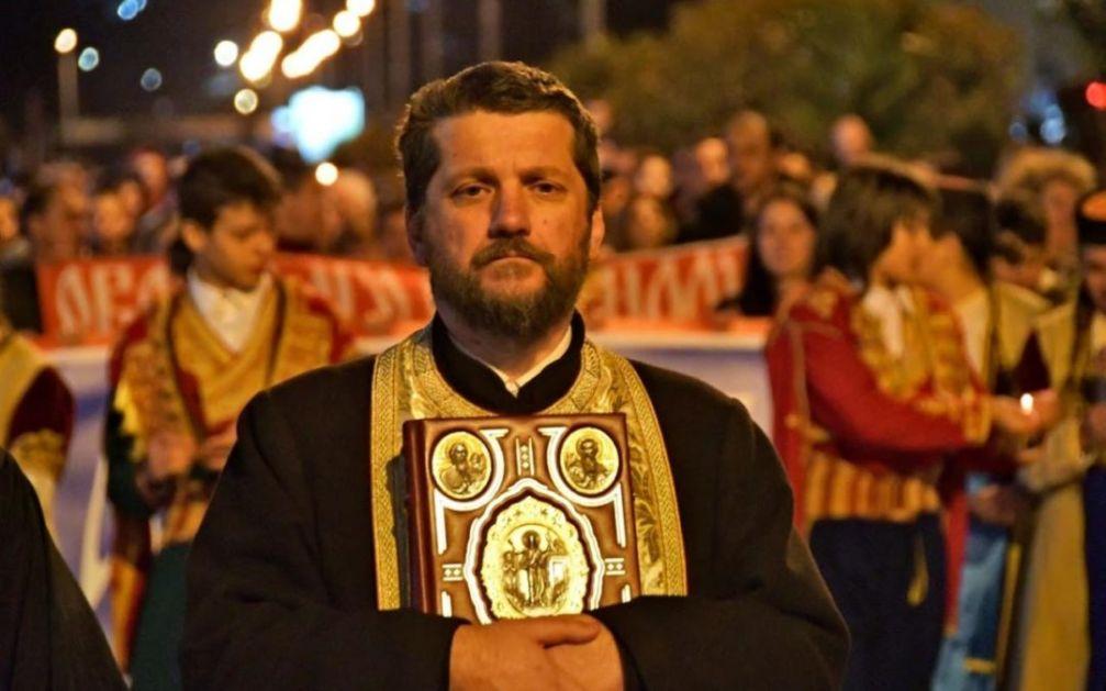 Otac Gojko Perović: Anticrkveni tonovi sa Kongresa DPS-a svađaju braću i nanose društvenu štetu