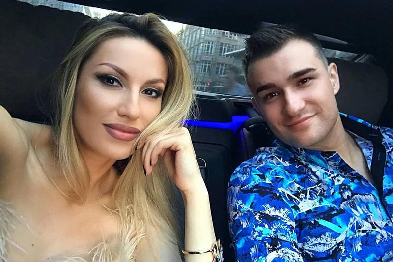Otac Rade Manojlović napao njenog dečka Harisa: Zašto rasprodaješ njenu imovinu?!