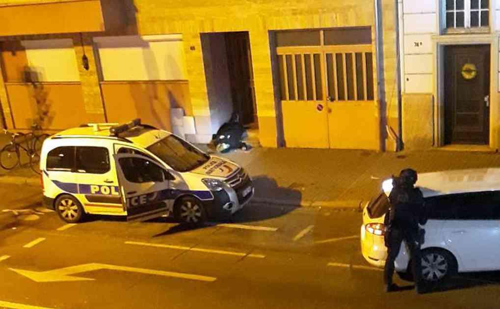 Preminula i peta žrtva napada u Strazburu