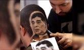 Otkačene frizure: Tražio mu je dve crte, kući se vratio sa tarantulom VIDEO