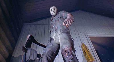 Otkazan DLC Friday the 13th usled filmskih prava