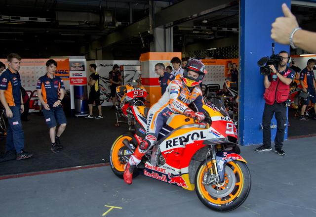 Otkazana i peta trka MotoGP šampionata