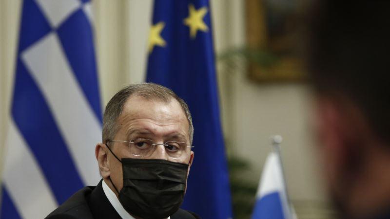 Lavrov u samoizolaciji, odložena poseta Sarajevu i Beogradu