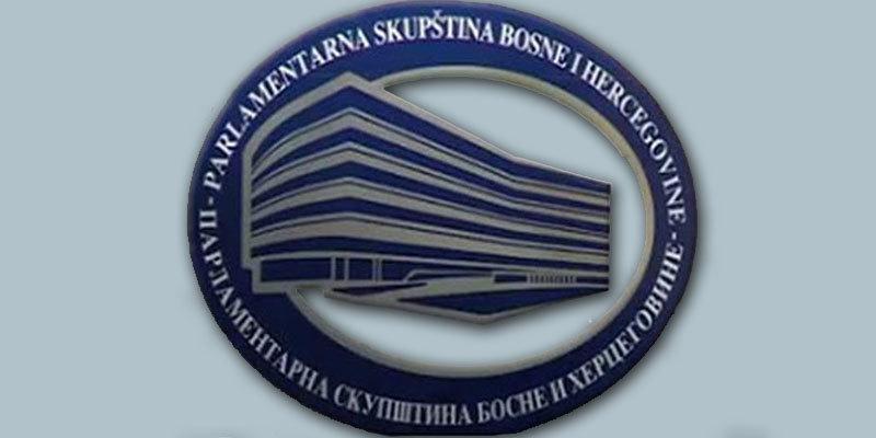Otkazana sednica Parlamentarne skupštine BiH, poslanici iz Republike Srpske nisu došli